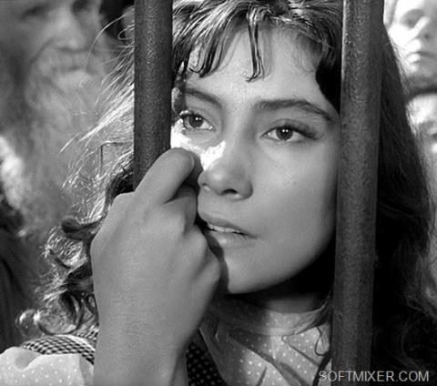 Татьяна Самойлова: Нелёгкий полет журавля…