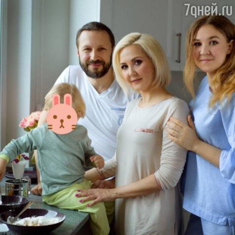 «Натуральный блондин!» Васил…