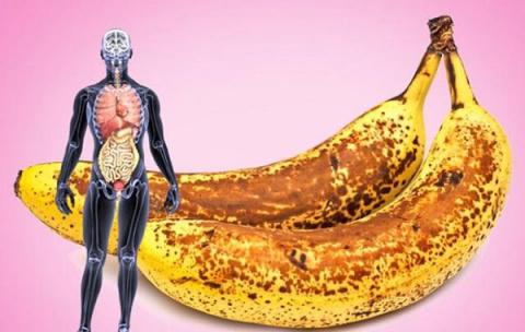 Какой банан самый полезный д…