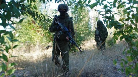Донбасс сегодня: Захарченко …