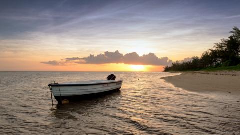 Жизнь на острове: мечта или …