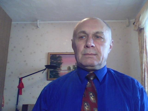 николай лебецкий