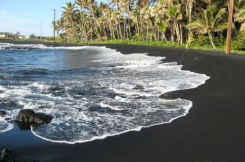 Готовимся к отпуску. Десятка самых удивительных пляжей на земле.