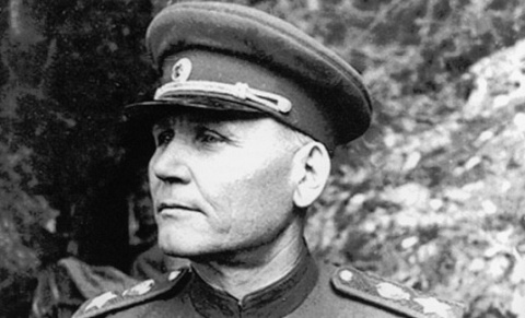 Внучка маршала Конева опрове…