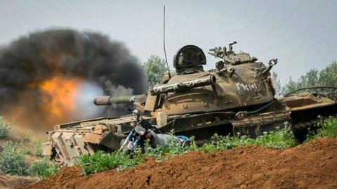 Даръа: ИГИЛ несет потери в с…