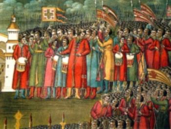 Повесть о Земском соборе 1613 года