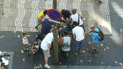 Эксперт предложил способ предотвращения новых терактов в Европе.