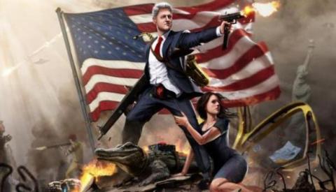 Новая внешняя политика США: …