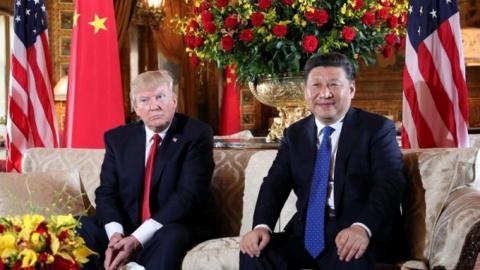 Стратегическое давление на Китай. Colonel Cassad