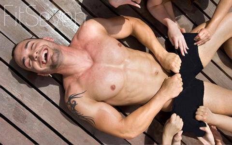Мужчинам: как повысить тестостерон