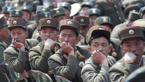 Пентагон сделал фальшивый комплимент ракетам Северной Кореи. Ирина Алкснис