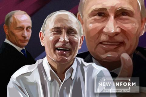 Кандализа Райс в бешенстве от побед Путина: из-за него мы рвем свою систему