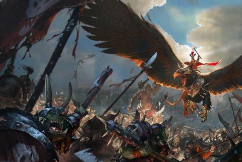 Авторы Total War начали поис…