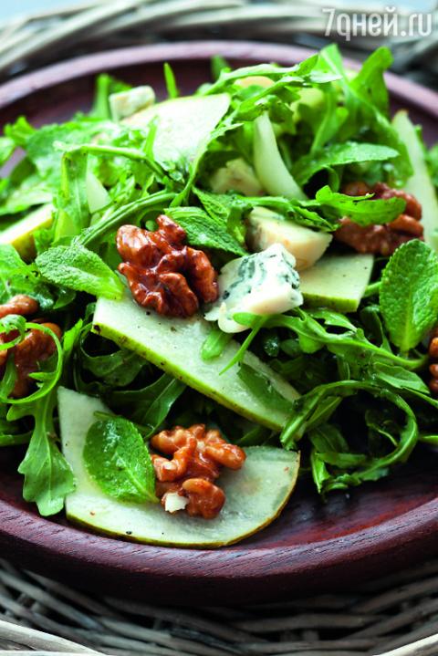 Как приготовить блиц-салат с…