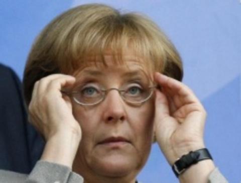 Не будет договоренностей по газу, не будет и реверса в Украину - Меркель