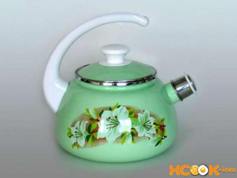 Как и чем можно в домашних условиях убрать накипь в чайнике (эмалированном, из нержавейки)?