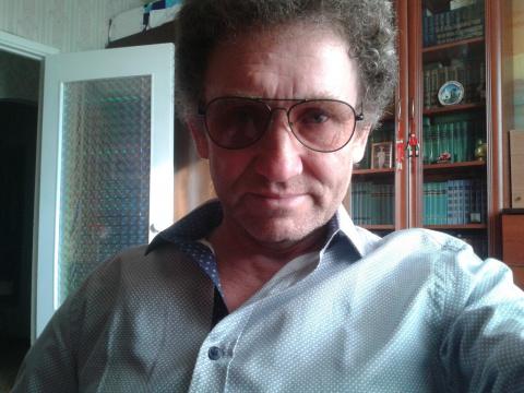 Виталий Грицков