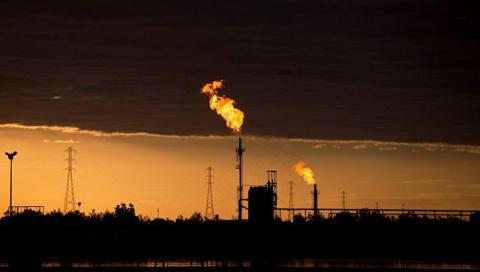 Россия утаскивает «нефтяную …