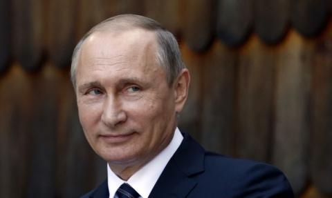 Усилия Путина достойны аплодисментов