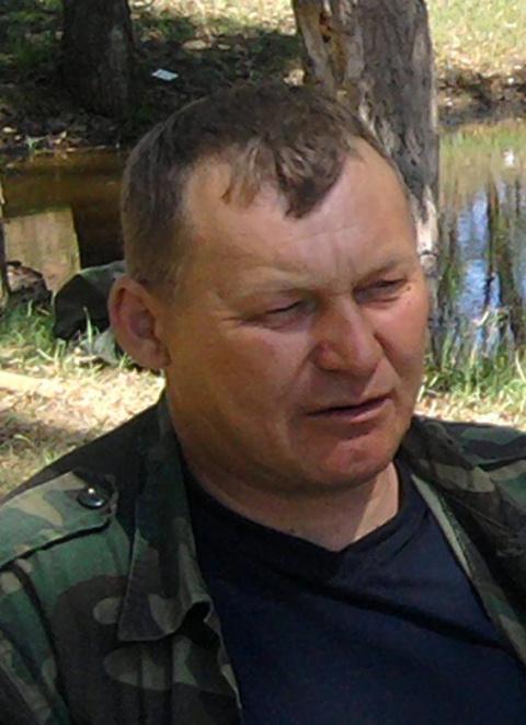 Pavel Gladishev