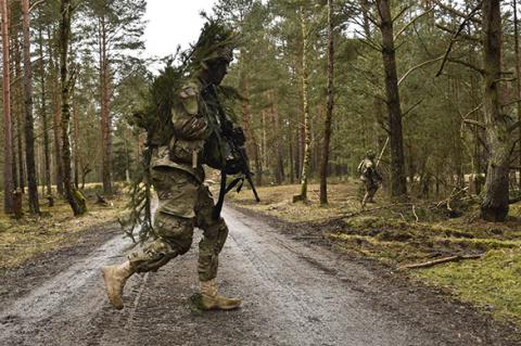 НАТО признало неспособность …