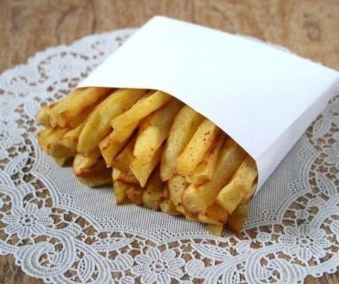 Картофель фри без масла - оч…