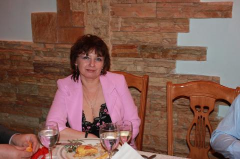 Галина Сотникова