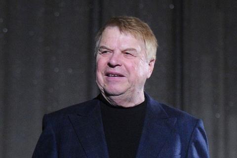 Михаил Кокшенов попал в больницу с подозрением на инсульт