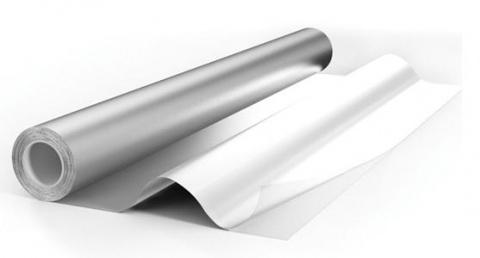 Необычные способы применения алюминиевой фольги