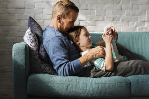 11 родительских привычек, заставляющих детей считать насилие нормой