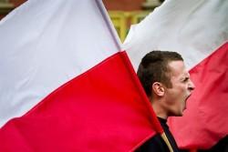 Правый крен Варшавы