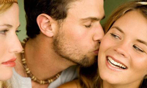 Почему мужья изменяют женам,…