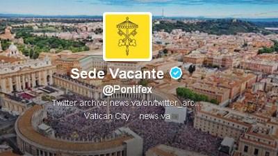Ватиканский престол стал вакантным