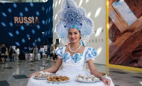 Китайцы влюбились в русских красавиц