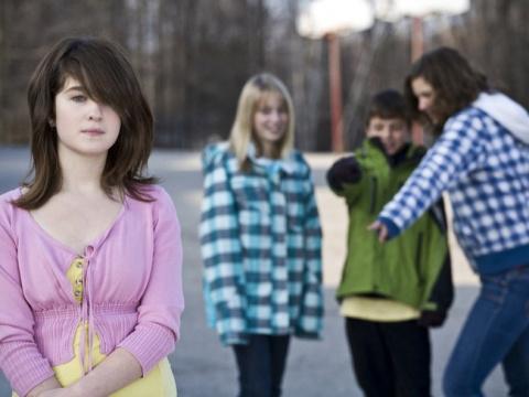Популярные девушки со школы …