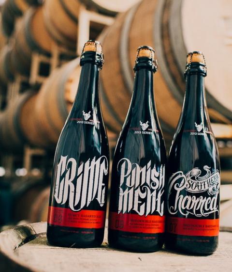 Достоевский вдохновил американских пивоваров