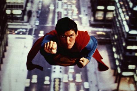 Супермен и еще 9 ролей Крист…
