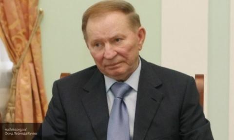 Леонид Кучма заявил, что Евр…