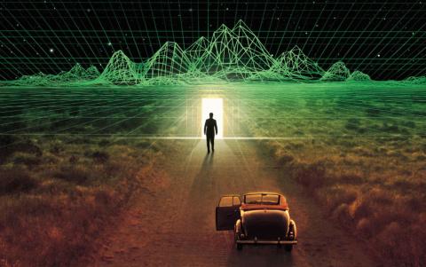 Пять странных и удивительных историй о путешествиях между измерениями