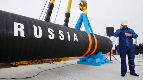 «Северный поток-2» угрожает …