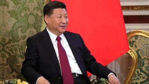 Глава Китая призвал страны Б…