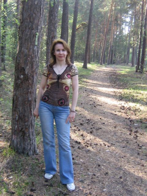 Наталья Корниенко (личноефото)