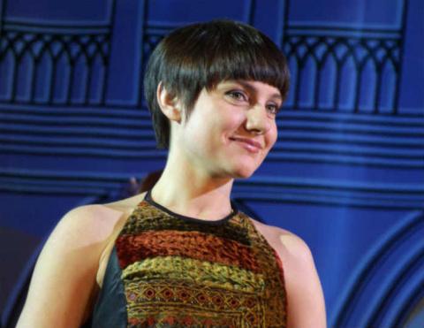 Актриса Инга Оболдина рассказала, как Федя Добронравов спас ее в Бутырской тюрьме