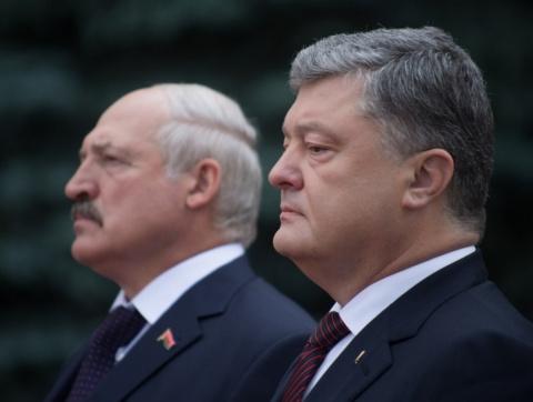 Лукашенко грудью встал на защиту Киева от «агрессии», Яков Рудь