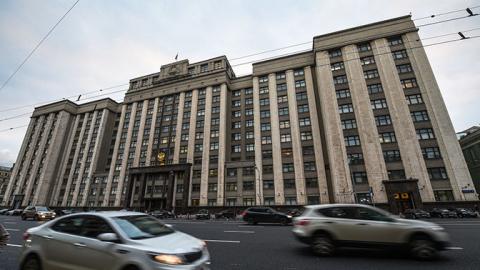 Москва предложила ввести санкции против ФРГ и Франции за несоблюдение минских соглашений