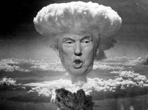Трамп наносит ответный удар …