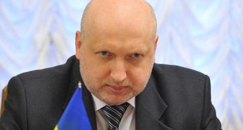 Турчинов продолжает грезить:…