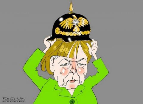 Научит ли Берлин смирению Польшу? Станислав Стремидловский