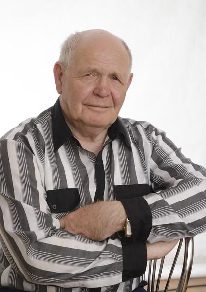 Станислав Загребельный