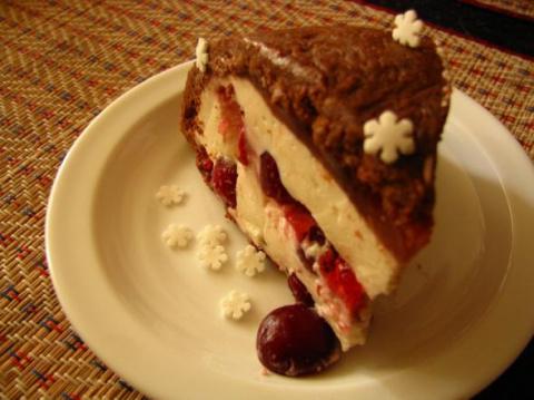 Львиный торт